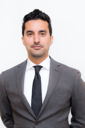 Umair Nizami, Managing Director, CEO