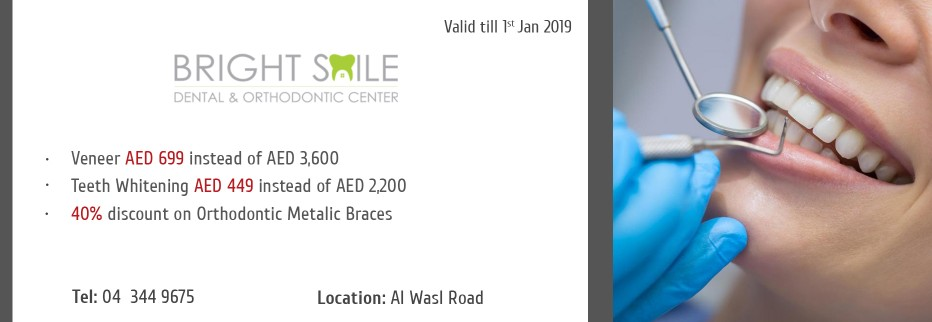Bright smile dental