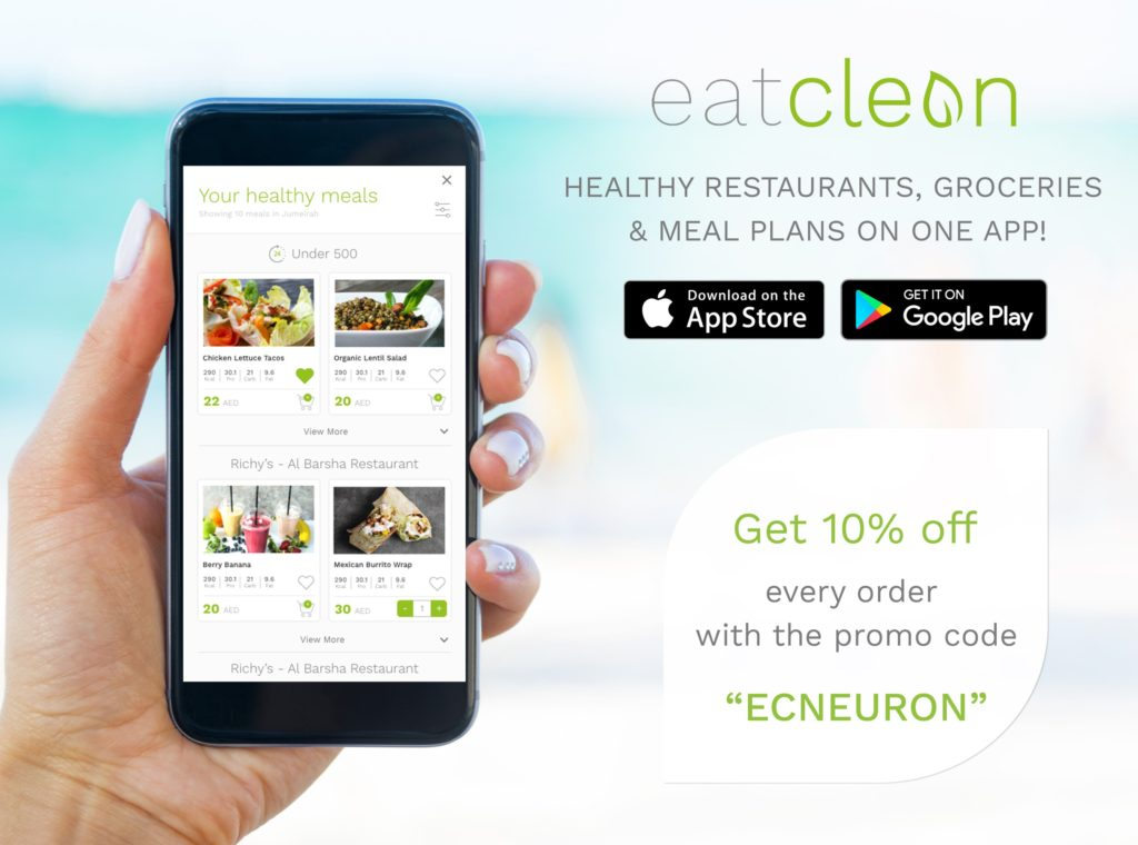 Eat Clean Healthy Restaurants Meal Plans